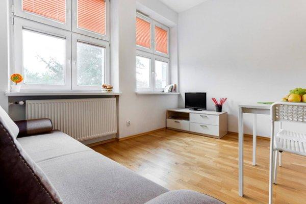 Apartment 1112 on Mickiewicza Street - фото 1