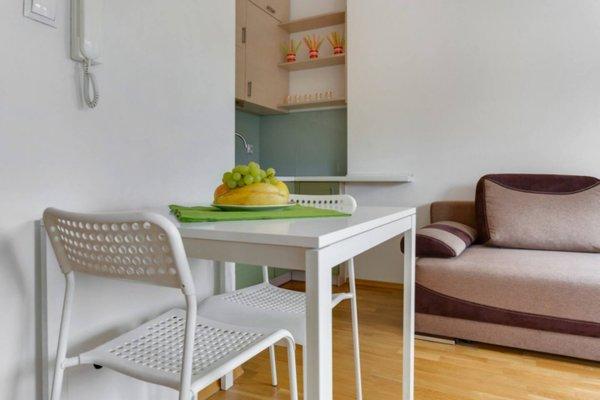 Apartment 1112 on Mickiewicza Street - фото 2