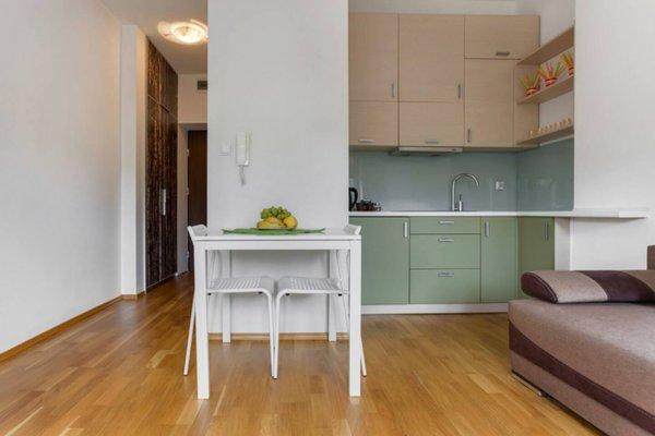 Apartment 1112 on Mickiewicza Street - фото 5