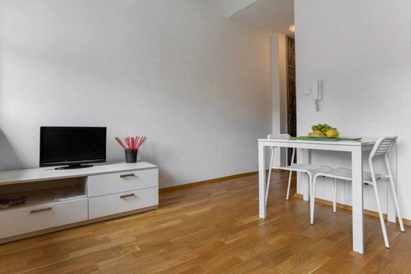 Apartment 1112 on Mickiewicza Street - фото 6