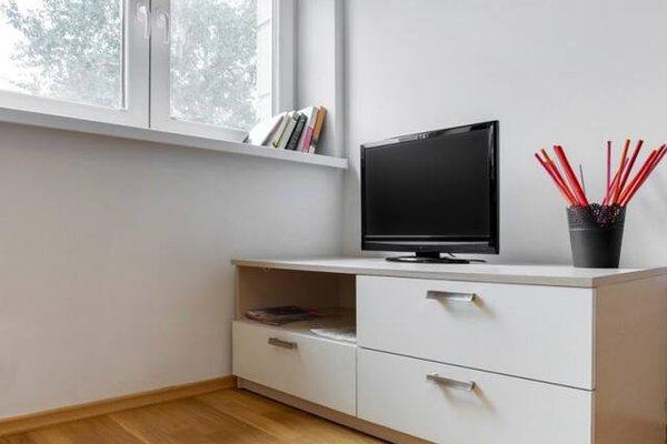 Apartment 1112 on Mickiewicza Street - фото 9
