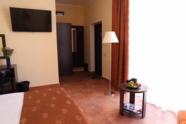 Villa Del Mar Guest House - фото 11