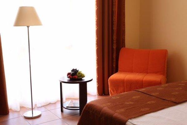 Villa Del Mar Guest House - фото 1