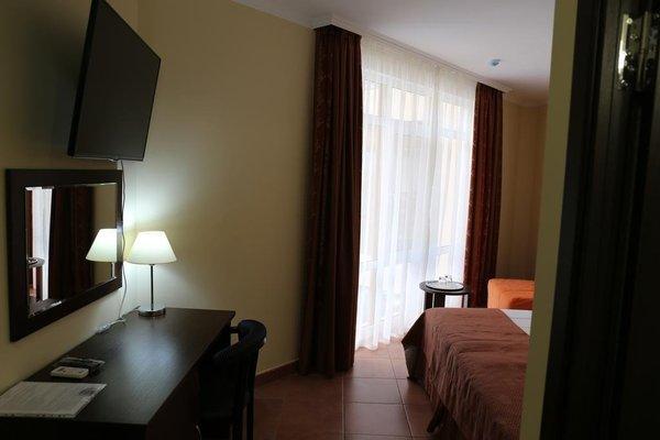Villa Del Mar Guest House - фото 3