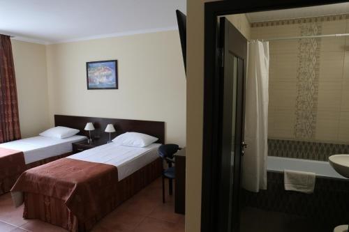Villa Del Mar Guest House - фото 4