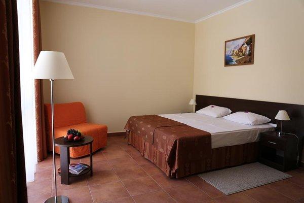 Villa Del Mar Guest House - фото 5