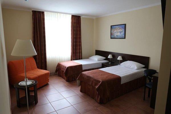 Villa Del Mar Guest House - фото 6