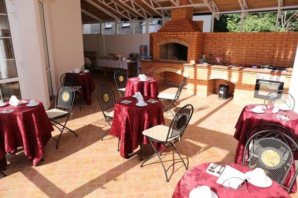 Villa Del Mar Guest House - фото 9