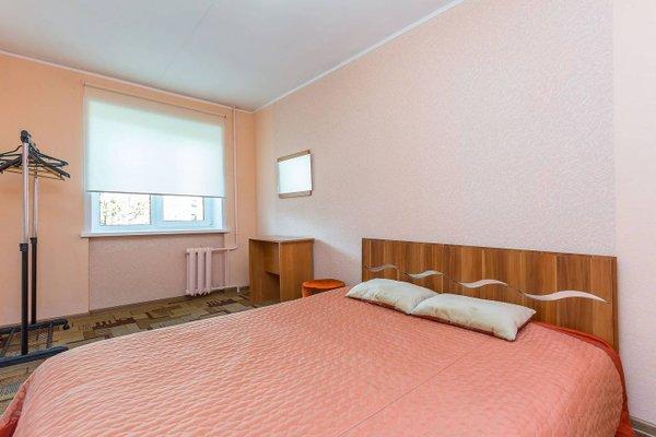 Apartments on Budennogo 28 - фото 10