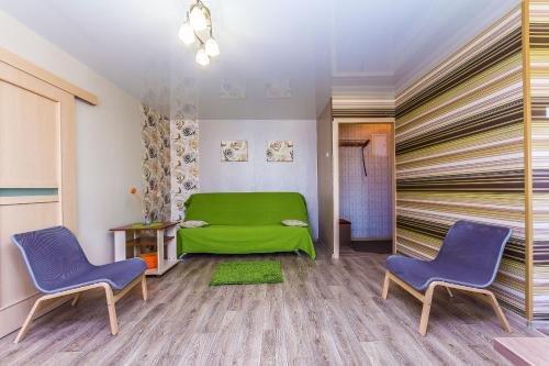 Apartments on Budennogo 28 - фото 7
