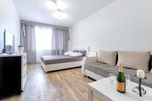 Apartment on Shugayeva 3/3 - фото 1