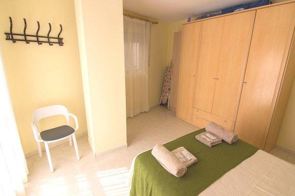 Apartment Plaza de las Flores - фото 1