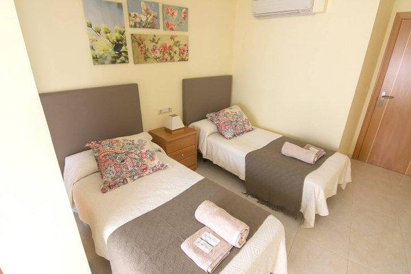 Apartment Plaza de las Flores - фото 2