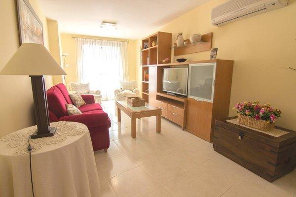 Apartment Plaza de las Flores - фото 5