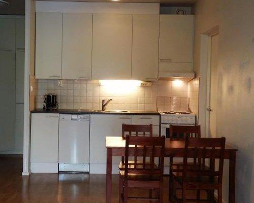 Nasta Apartment - фото 1