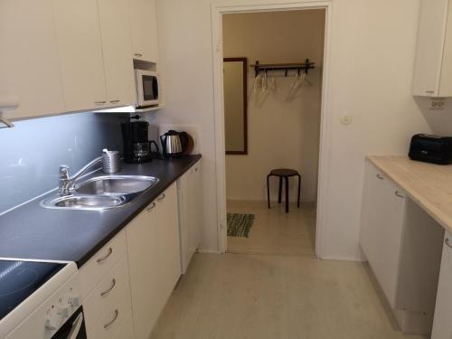 Nasta Apartment - фото 10