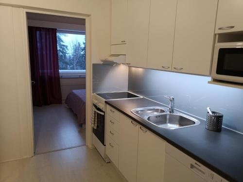 Nasta Apartment - фото 15