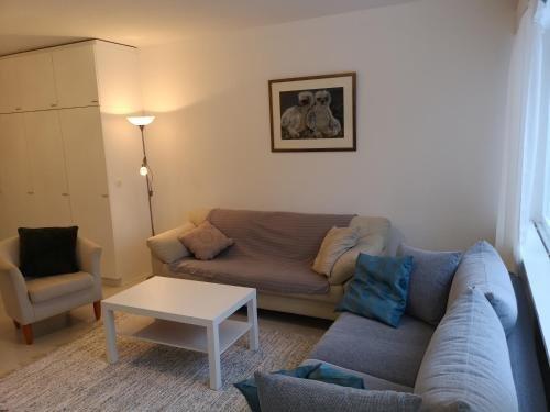 Nasta Apartment - фото 8