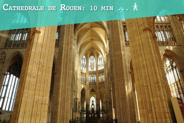 Home Sweet Rouen - фото 1