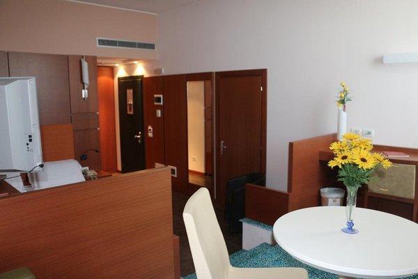 Bella Italia Palace Hotel - фото 1