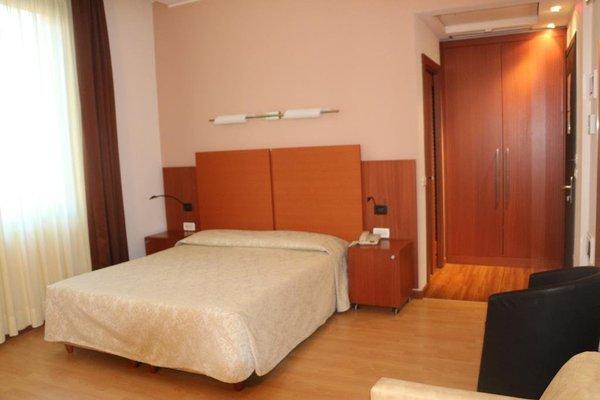 Bella Italia Palace Hotel - фото 10