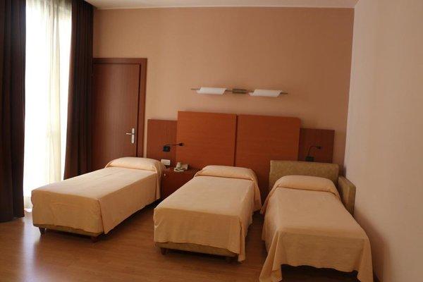 Bella Italia Palace Hotel - фото 15