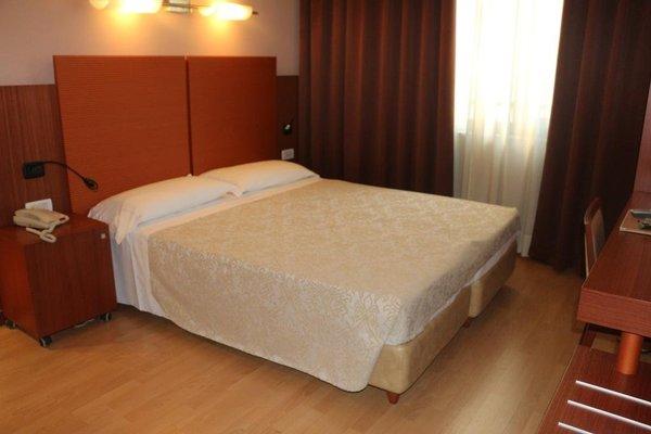 Bella Italia Palace Hotel - фото 4