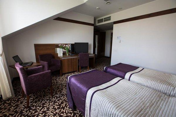 Hotel i Aquapark Olender - фото 11