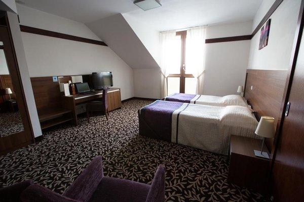 Hotel i Aquapark Olender - фото 2