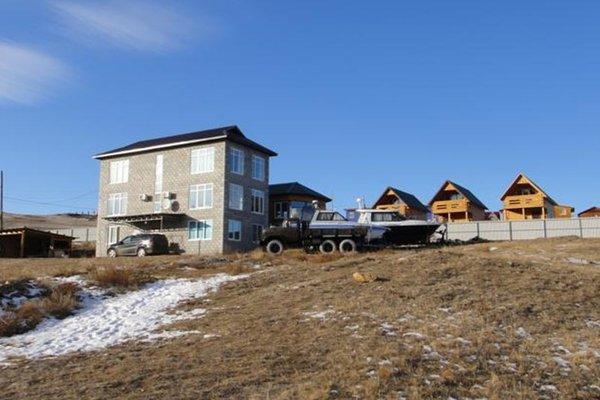 The Best Hostel in MRS ( Sahurta ) - фото 8