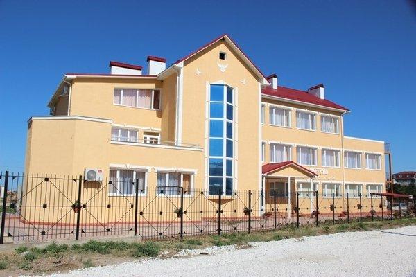 Мотель Евгений - фото 11
