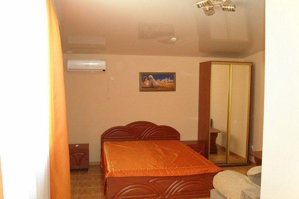 Мотель Евгений - фото 2