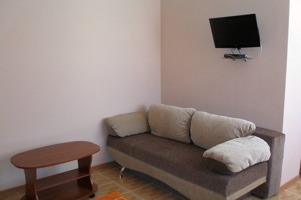 Мотель Евгений - фото 4