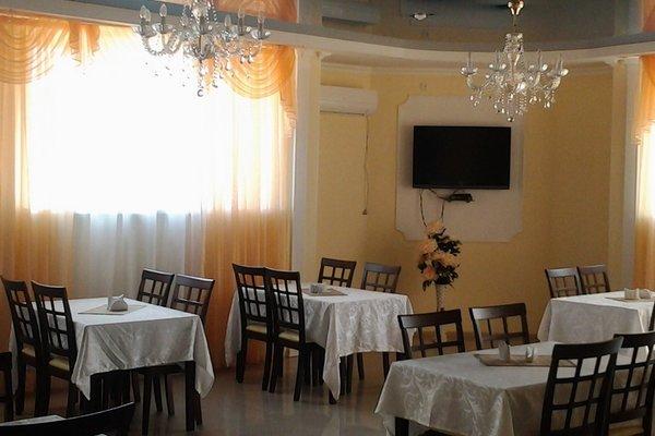 Мотель Евгений - фото 5
