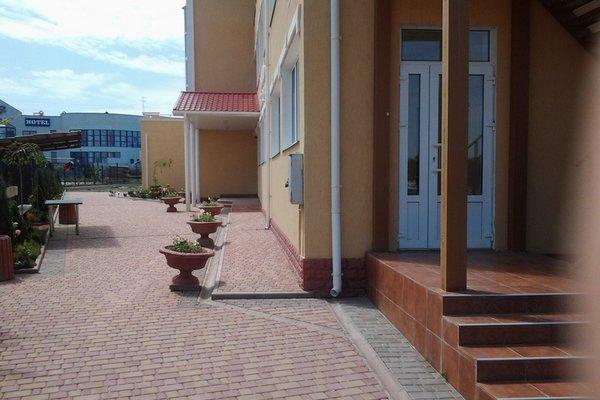 Мотель Евгений - фото 6