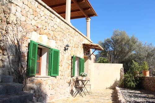 Villa Tramuntana - фото 14