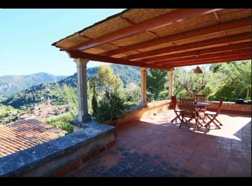 Villa Tramuntana - фото 16