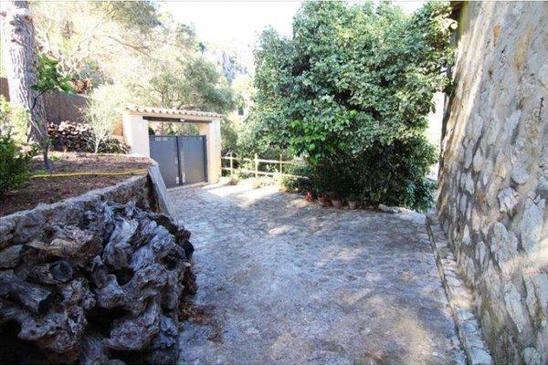 Villa Tramuntana - фото 20