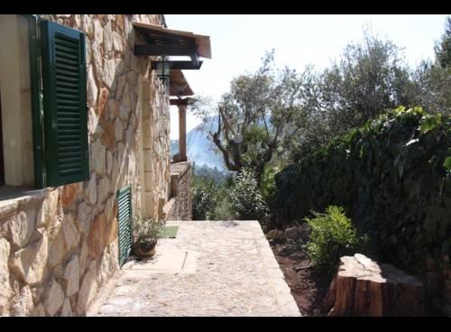 Villa Tramuntana - фото 21