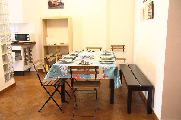Casa Beatriz de Suabia - фото 16