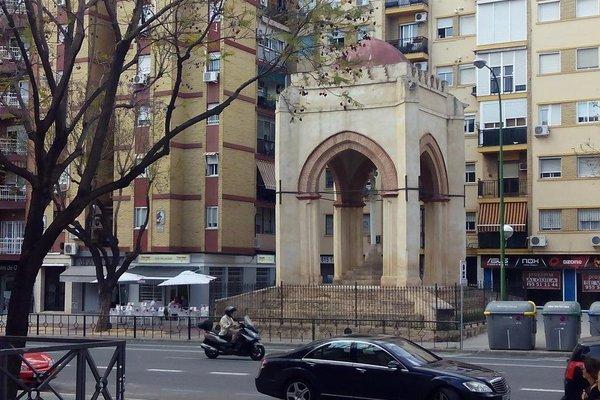 Casa Beatriz de Suabia - фото 21