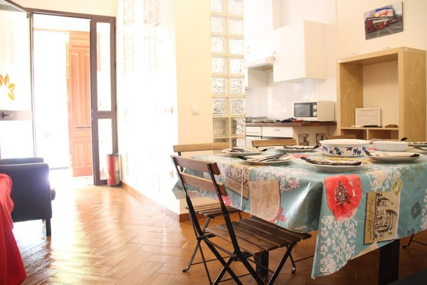 Casa Beatriz de Suabia - фото 6