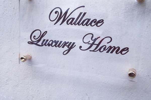 Wallace Luxury Home - фото 15