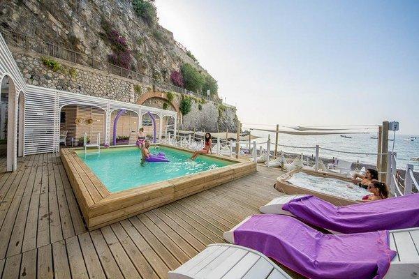 Il Sagrato Ravello Accommodation - фото 34