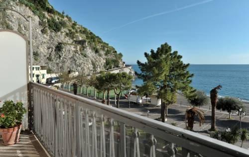 Il Sagrato Ravello Accommodation - фото 9