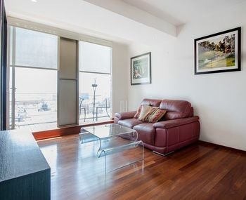 Boutique Apartment with Balcony and pool-1416 - фото 3