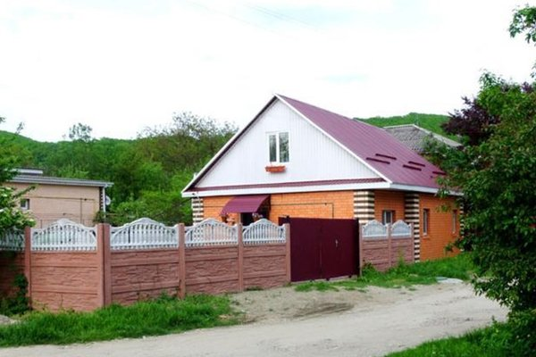 Гостевой дом Олеся - фото 1