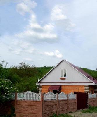 Гостевой дом Олеся - фото 11