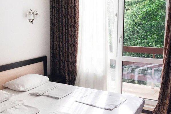 Отель Оплот - фото 2
