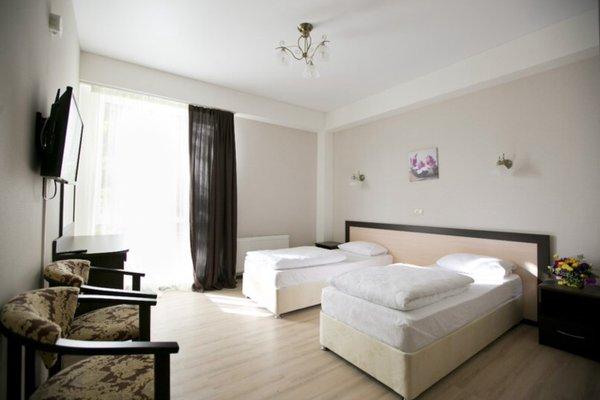 Отель Оплот - фото 3
